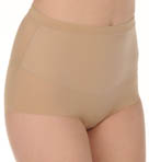 Self Expressions I-Slim At Waist Boyshort Panty 00882