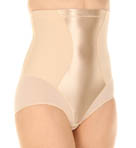 Self Expressions Hi-Waist Brief Shaper 00892