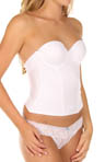 Self Expressions iFit Longline Strapless Bra with Thong 00896