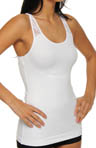 Self Expressions Lace Racerback Tank 00898