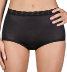 Pants & Daywear Nylon Brief Panty Image