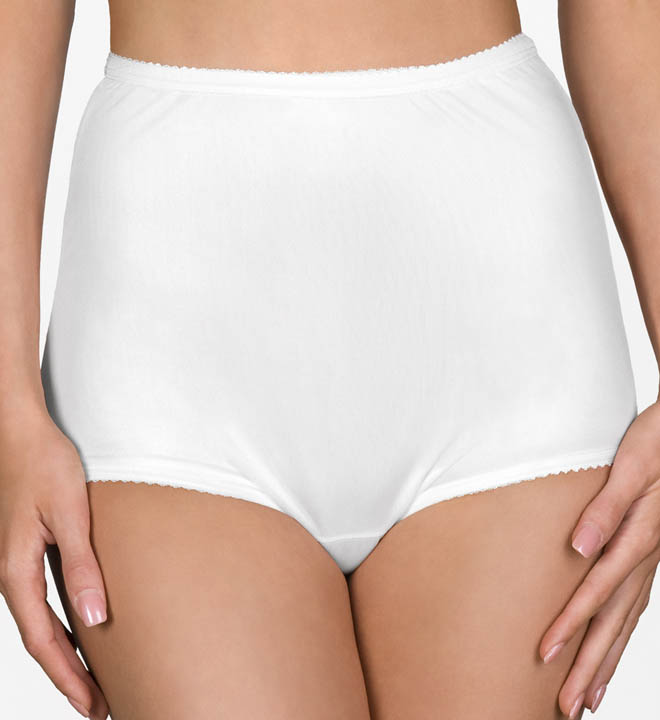 Shadowline is a brand that brings comfort and elegance to women's lingerie. Shadowline panties bring comfort to women with their silky, soft microfiber fabrics and perfect fit.