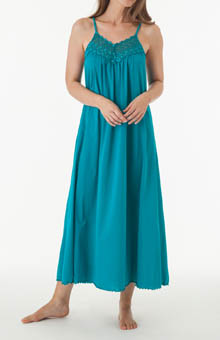 Shadowline Beloved Sleeveless Long Gown 31275