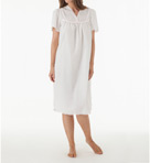 Cotton Batiste Gown Image