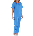 Shadowline Petals Pajama Set 76280