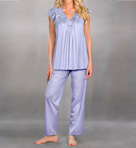 Shadowline Silhouette Pajama 76737