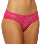 Lace Open Front Panty
