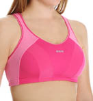 Max Wire Free Sports Bra Image
