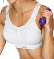 Shock Absorber D+Max Support Sports Bra