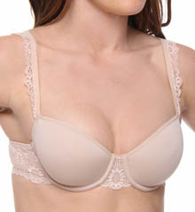 Caressence 3D Molded Bra