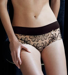 Simone Perele Revelation Boyshort Panty 12R630