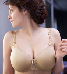 Andora 3D Full Cup Bra