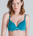 Amour 3D Plunge Spacer Bra Image