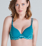 Amour 3D Plunge Spacer Bra