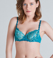 Amour Demi Cup Bra Image
