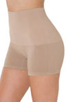 Skinnygirl High Waisted Boyshort Panty SG7186