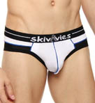 Skivvies First Class Enhancement Brief 6030