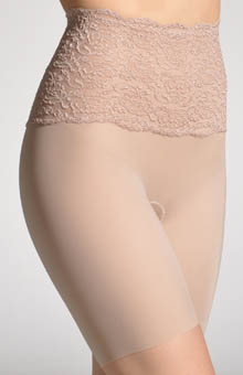 Skweez Couture by Jill Zarin Order In The Short-Shaper Short With Lace Trim
