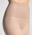 Order In The Short-Shaper Short With Lace Trim Image