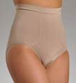 Skweez Couture by Jill Zarin Waist Not, Want Not High Waist Brief SP-100