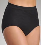 Skweez Couture by Jill Zarin Skweezwear Keep N Brief Seamless Shaper Brief SW-200
