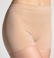 Skweezwear Short Stop-Seamless Shaper Short