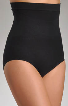 Waist 'D Away High Waist Upper Body Shaping Brief