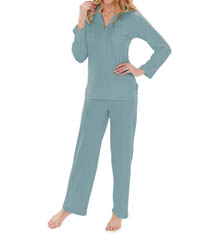 Softies by Paddi Murphy Camp PJ Set 3186-8