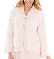 Softies Marshmallow Bed Jacket 313595
