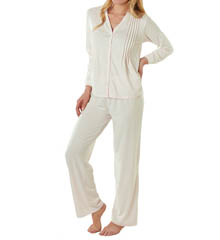 Softies Lauren Long Sleeve PJ Set 8629-8