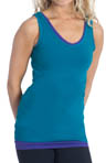 Transition Reversible Tank