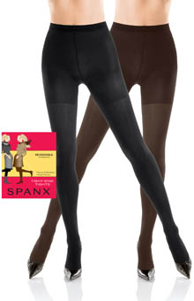 SPANX Tight-End Tights Reversible 005B