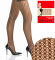SPANX Open Weave Tight End Tights Birdeye 040