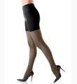 All The Way Leg Support Full-Length Pantyhose Image