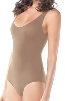 Undie-tectable Tank Bodysuit