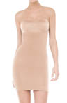 SPANX Slimmer & Shine Strapless Slip 1059
