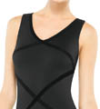 SPANX Cinch-It Racer Back Tank 1214