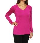 Streamlined Long Sleeve Top
