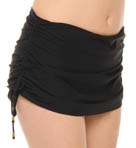 SPANX Core Skirtini Swim Bottom 1357
