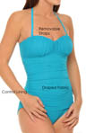 SPANX Sultry Sweetheart One Piece Swimsuit 1395