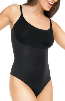 SPANX Trust Your Thin-stincts Thong Bodysuit 1577