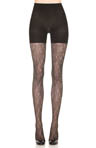 Uptown Tight-End Tights Look-At-Me Lace