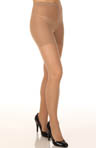 SPANX Uptown Tight End Tights Side Seam Fishnet 1807