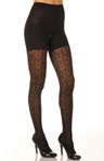 SPANX Patterned Tight End Tights Filagree 1824