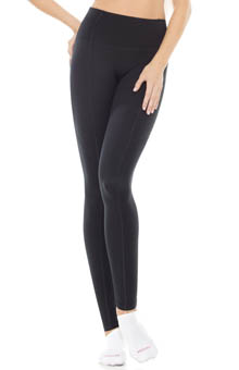 Shape Compression Close-Fit Pants