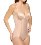 SPANX Boostie-Yay! Slimming Body with Bra Top 1908