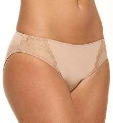 SPANX The Perfect Pair Lace Bikini Brief Panty 1935