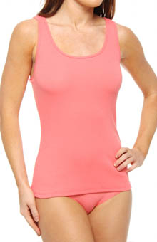 SPANX Show Stopper Tank With Built In Body 2109