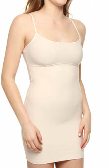 SPANX Spoil Me Cotton Adjustable Strap Slip 2126