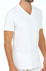 Touch V-Neck T-Shirt